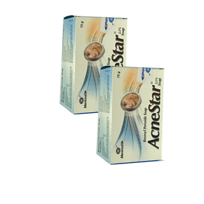 Picture of Acnestar Soap