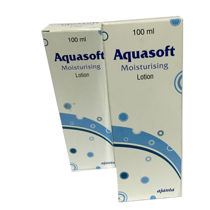 Picture of Aquasoft Lotion